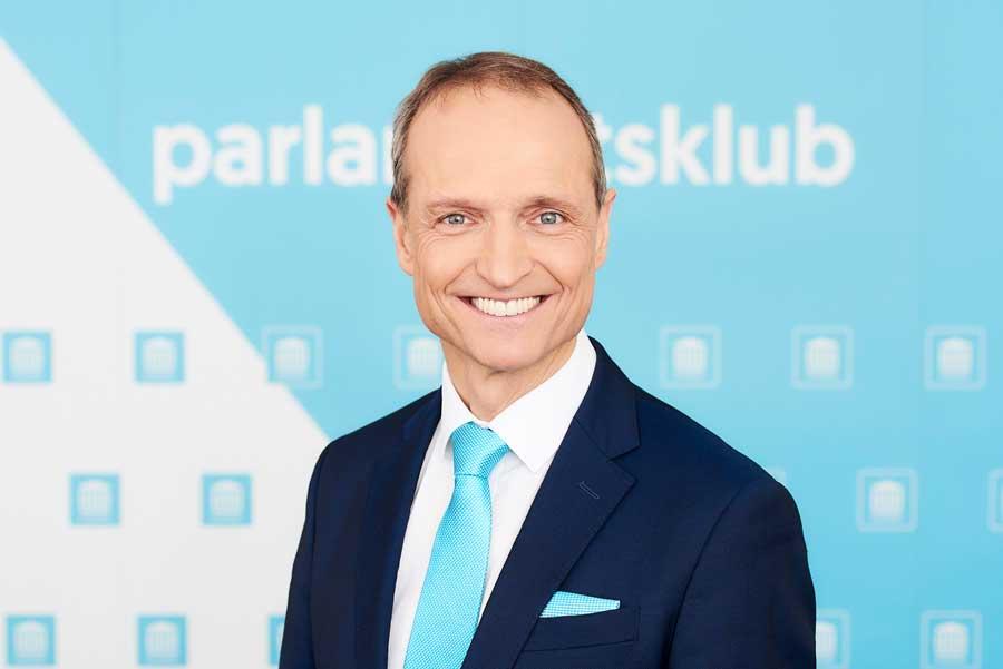 Mag.Wolfgang Gerstl